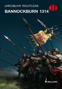 Okładka książki Bannockburn 1314