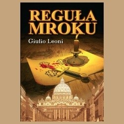 Okładka książki Reguła mroku