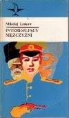 Okładka książki Interesujący mężczyźni