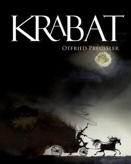 Okładka książki Krabat