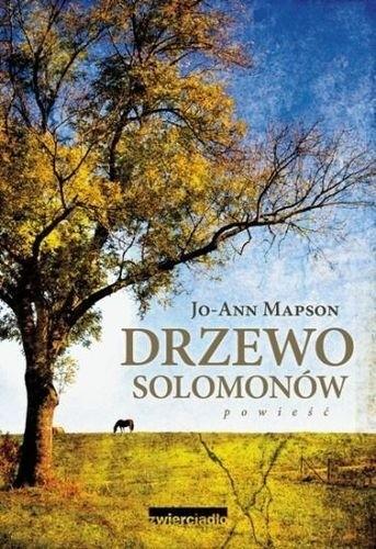 Okładka książki Drzewo Solomonów