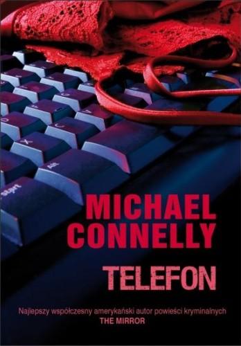 Okładka książki Telefon