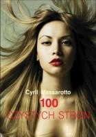 100  czystych stron