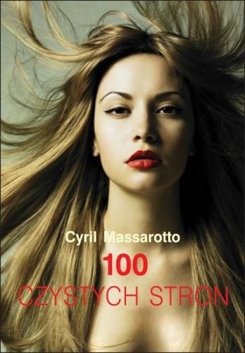 Okładka książki 100  czystych stron