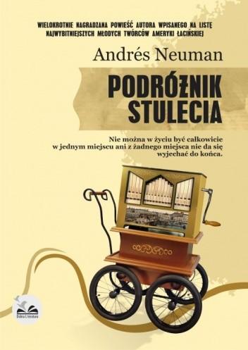 Okładka książki Podróżnik stulecia