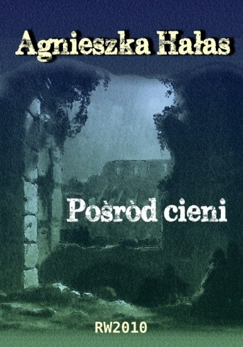 Okładka książki Pośród cieni