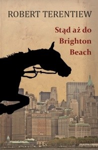 Okładka książki Stąd aż do Brighton Beach