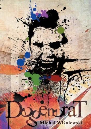 Okładka książki Degenerat