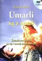 Okładka książki Umarli są z nami