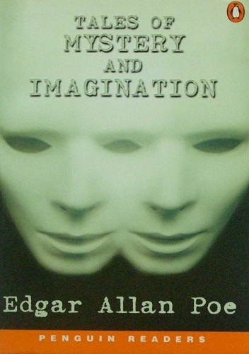 Okładka książki Tales of Mystery and Imagination