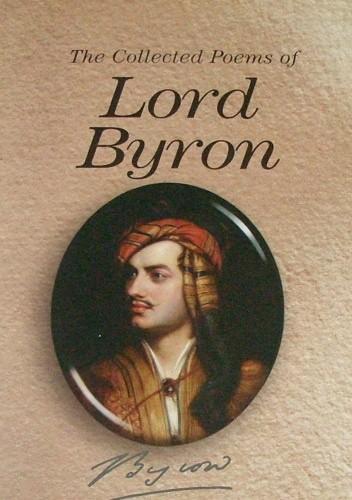 Okładka książki The Collected Poems of Lord Byron