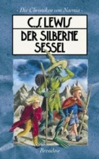 Okładka książki Der silberne Sessel