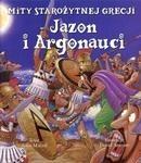 Okładka książki Jazon i Argonauci