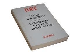 Okładka książki Cywilizacja na ławie oskarżonych