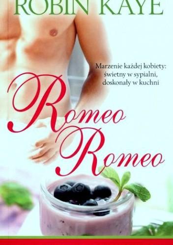 Okładka książki Romeo Romeo