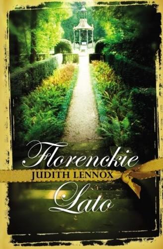 Okładka książki Florenckie lato