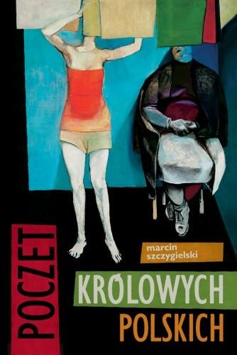 Okładka książki Poczet królowych polskich