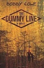 Okładka książki The Dummy Line