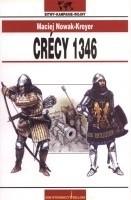 Okładka książki Crecy 1346