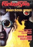 Nowa Fantastyka 105 (6/1991)