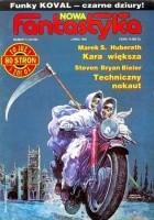 Nowa Fantastyka 106 (7/1991)