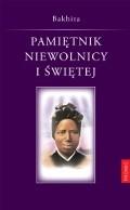 Okładka książki Pamiętnik niewolnicy i świętej