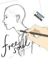 Okładka książki Free Soul