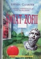 Świat Zofii. Cudowna podróż w głąb historii filozofii