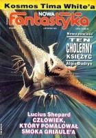 Nowa Fantastyka 110 (11/1991)