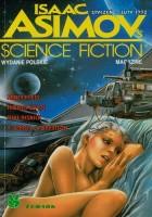 Isaac Asimov's Science Fiction - Styczeń-luty 1992