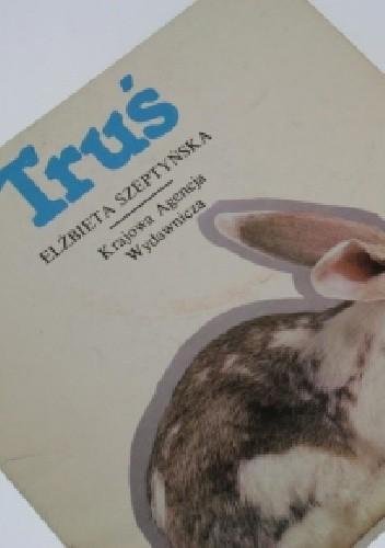 Okładka książki Truś