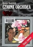 Czarna Orchidea