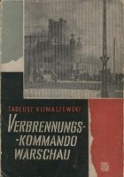 Verbrennungskommando Warschau