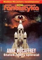 Nowa Fantastyka 112 (1/1992)