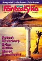 Nowa Fantastyka 113 (2/1992)