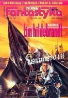 Nowa Fantastyka 124 (1/1993)