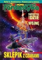 Nowa Fantastyka 131 (8/1993)