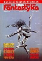 Nowa Fantastyka 132 (9/1993)