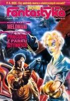 Nowa Fantastyka 133 (10/1993)