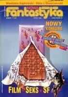 Nowa Fantastyka 142 (7/1994)