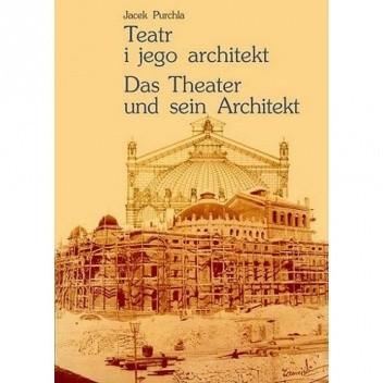 Okładka książki Teatr i jego architekt