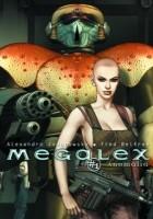 Megalex 1: Anomalia