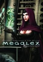 Megalex 2: Garbaty Anioł