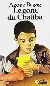Okładka książki Le gone du Chaâba