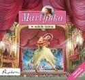 Okładka książki Martynka w szkole tańca