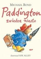 Paddington zwiedza miasto