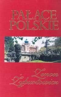 Okładka książki Pałace polskie