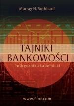 Okładka książki Tajniki bankowości
