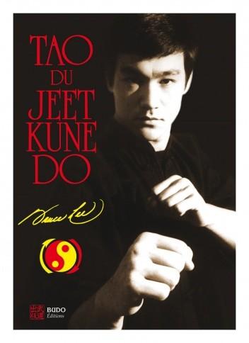 Okładka książki Tao of Jeet Kune Do