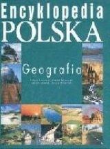 Okładka książki Encyklopedia polska - geografia